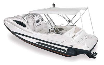 Import łodzi