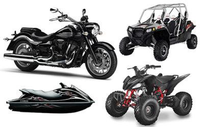 Sporty motorowe